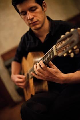 Thomas Dekas   Gitarre