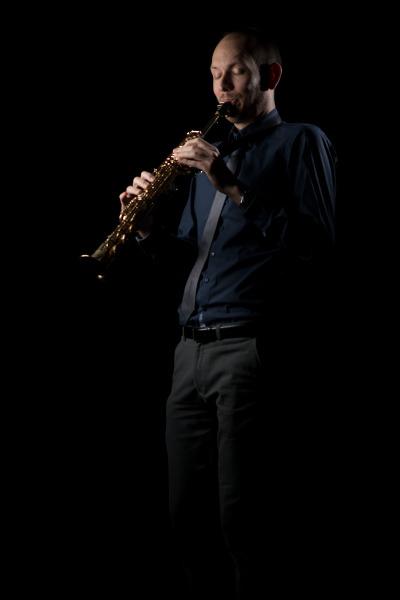 Amadeus Chiodi   Saxophon
