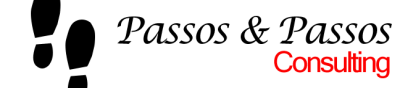 Passos & Passos Consulting logo