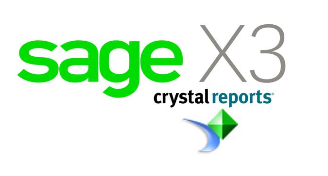 Editar um crystal report antes de estar homologado pela Sage