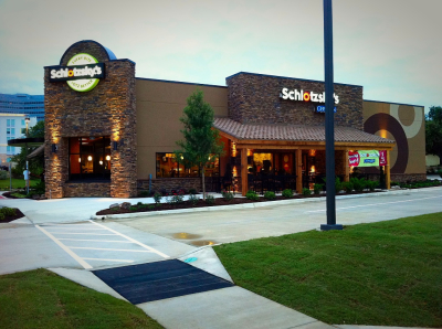 4970 N. O'Connor Road, Irving, TX 75062  3250 Sq. Ft. Restaurant