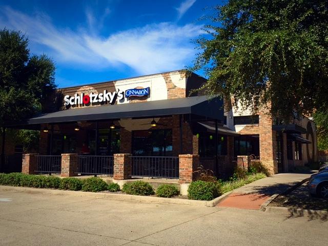 502 W. McDermott Drive, Allen, TX 75013 3,200 Sq. Ft. Restaurant