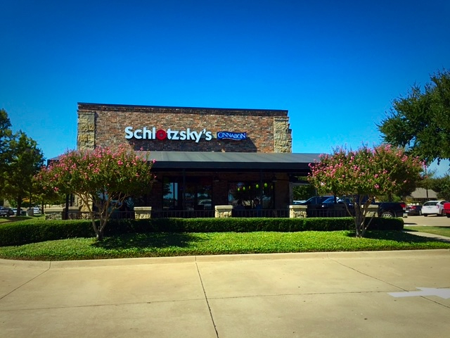 3887 Preston Road, Frisco, TX 75034  3,200 Sq. Ft. Restaurant