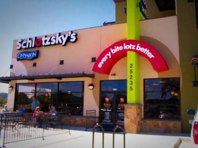 Albert Restaurant Group Re-Opens Leon Springs Schlotzsky's