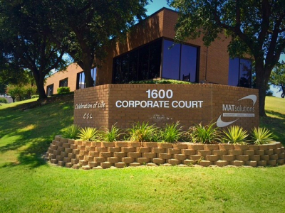1600 Corporate Court, Irving, Texas 75038 Type A - Multi-Tenant Office Building