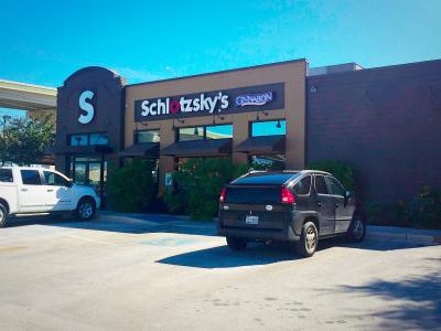 1530 N. Loop 1604 E., San Antonio, TX 78232 3,200 Sq. Ft. Restaurant