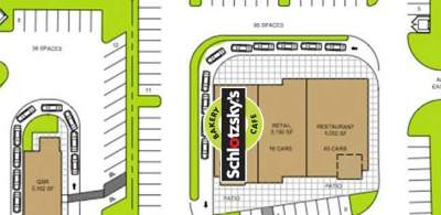Ennis, TX - Coming Soon! Retail Center   NEC I-45 and Hwy 34