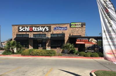 1037 S. Walnut Avenue, New Braunfels, TX 78130 3,500 Sq. Ft. Restaurant