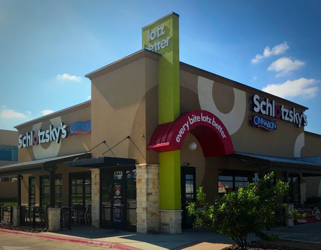 1776 Independence Drive, New Braunfels, TX 78132 3,500 Sq. Ft. Restaurant