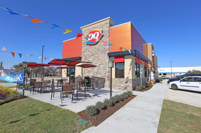 2845 W. Airport Frwy, Irving, TX Restaurant