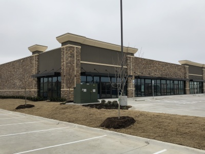 Northlake, TX Retail Center   10,800 Sq. Ft.   Hwy 114 and I-35W