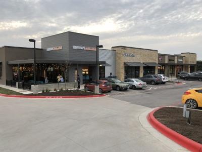 3944 S. FM 620, BLDG 2, Bee Cave, Texas 78738 Retail Center