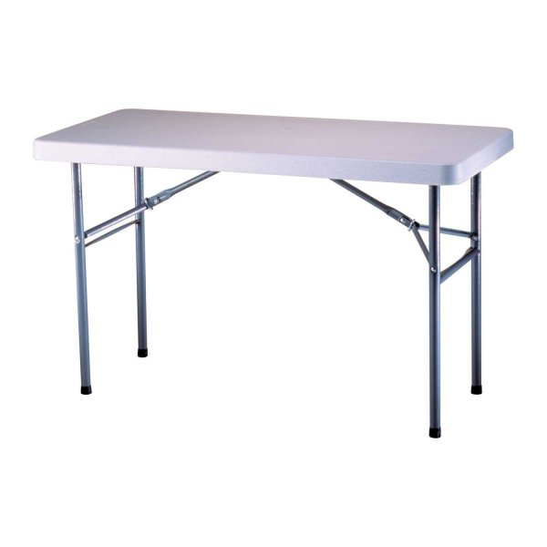 4 Foot Banquet Table