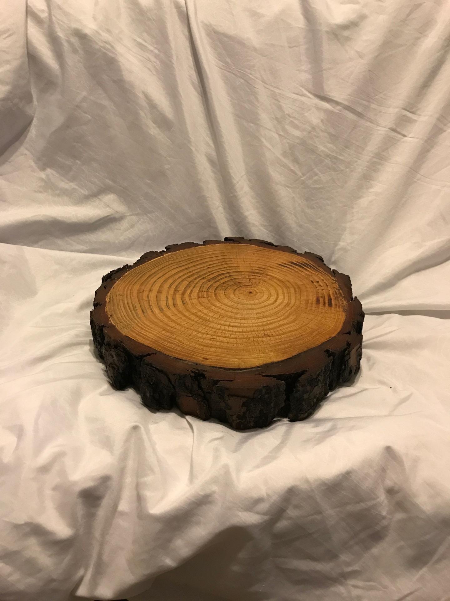 Wood Stumps (12 wide x 2 high)