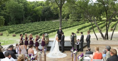 Ceremony Processional/Recessional Order