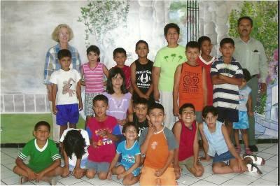 Tierra Prometida Orphanage