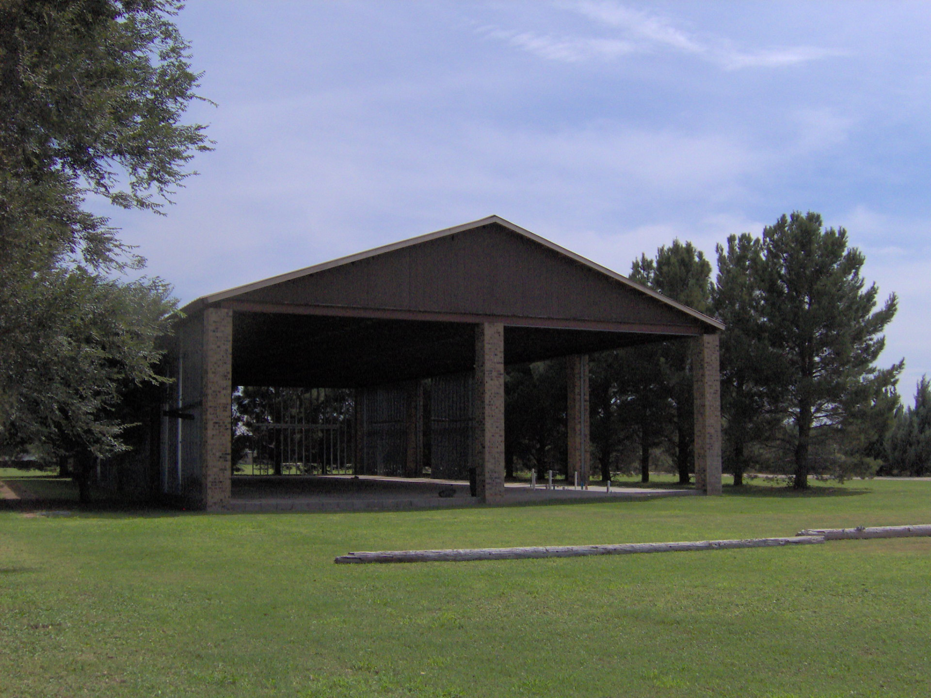 Open Air Tabernacle