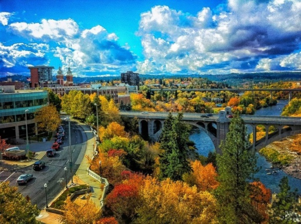 Spokane and CDA growth and employment needs