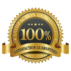 Satisfaction no-risk staffing guarantee
