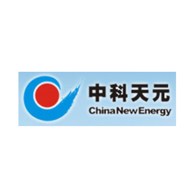 China New Energy