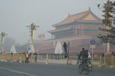 Beijing puts Two New Emission Standards into Effect to Control Air Pollution