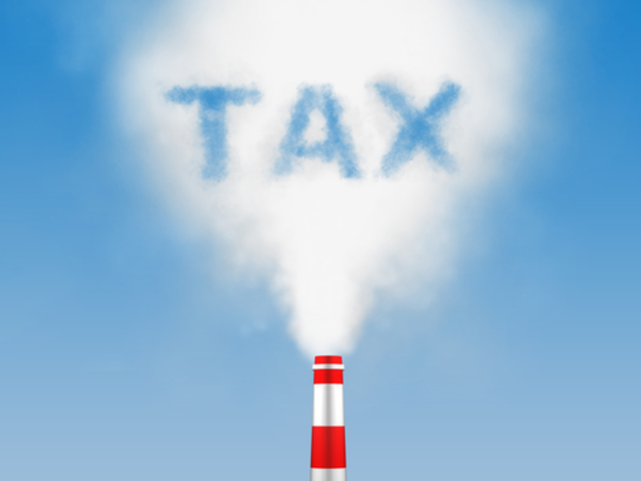 China Passed New Directory for Tax Deduction, on Eco-friendly Equipment Procurement
