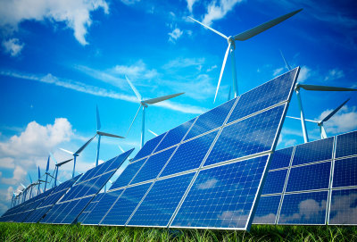 Opportunities in the Clean Energy Market of China in the next five years