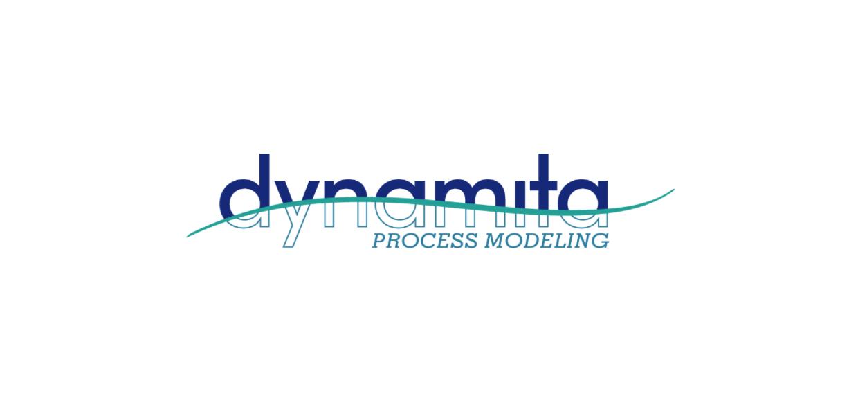 Partnership with Dynamita Process Modeling