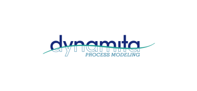 Partnership with Dynamita Process Modeling