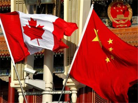 China-Canada Joint Statement on Climate Change and Clean Growth