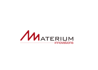 Partnership with Materium Inc.