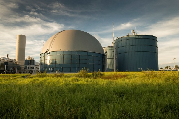 China National Energy Administration Incorporated Biogas into Energy Development strategy