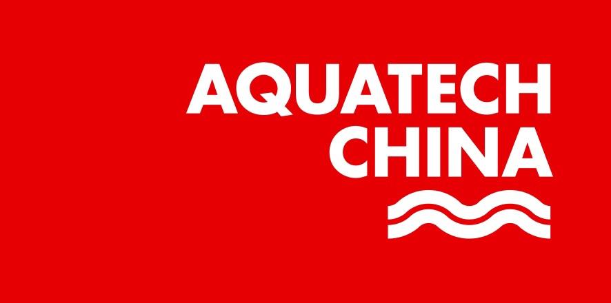 ALCLE Represents IWT at AquaTech China