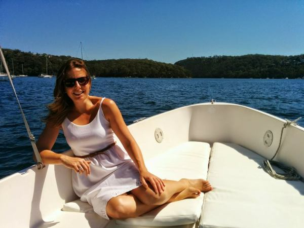 Luxurious boat hire in Sydney