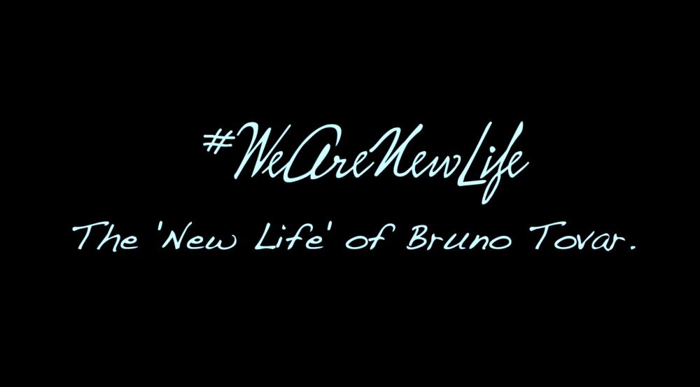 Bruno's 'New Life'