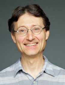 Prof. Harry Ruda