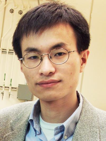 Prof. Peidong Yang