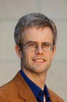 Prof. Michael McGehee