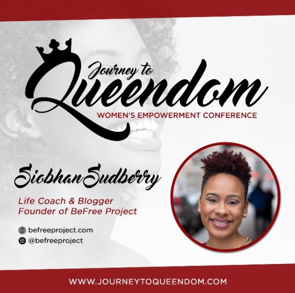Siobhan Sudberry