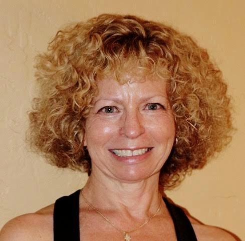 Nancy Tashman