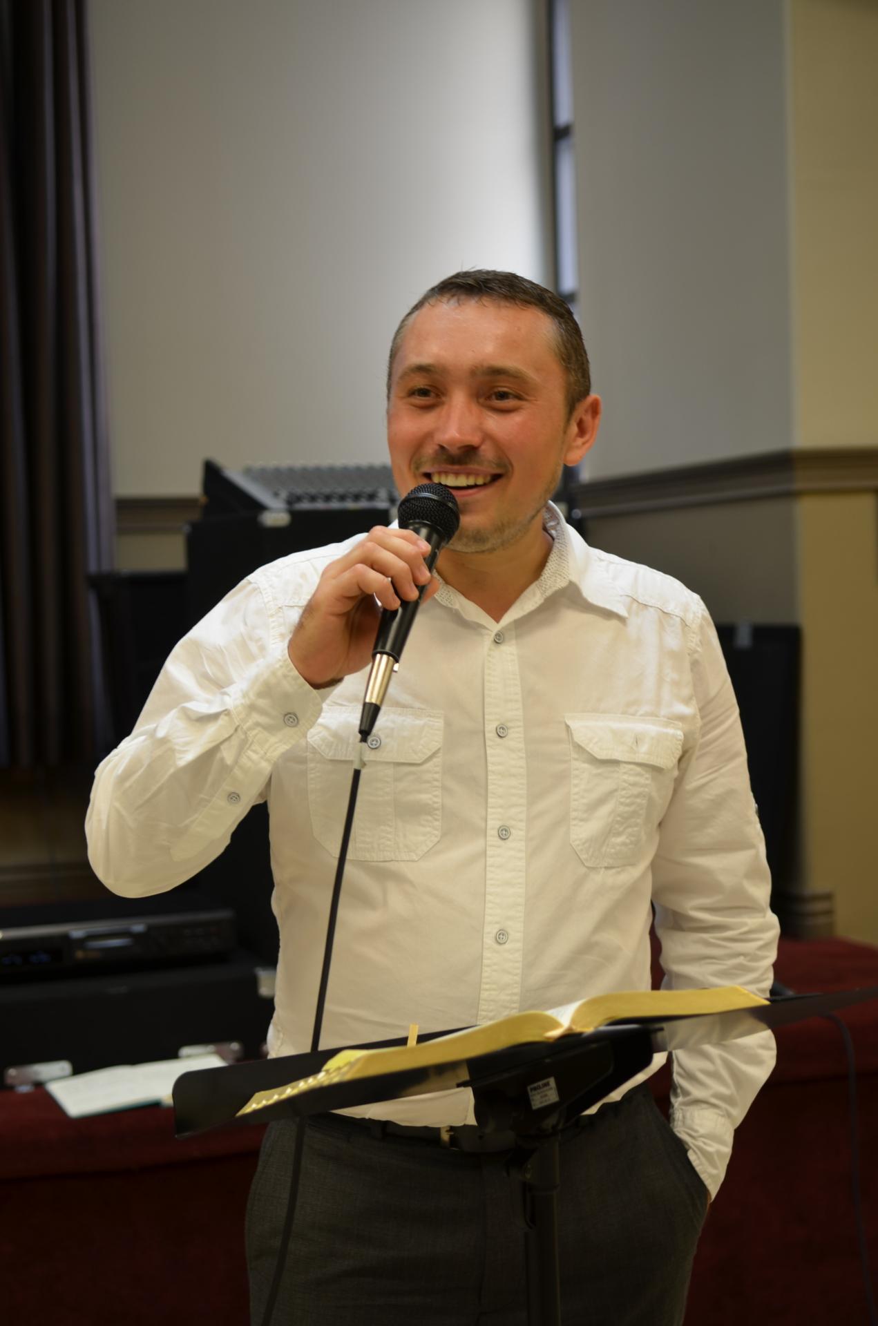 Anatoliy Kiselev