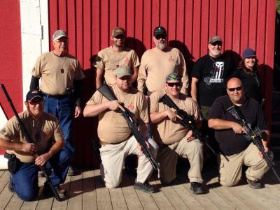 Team Alpha - NSZO 2014