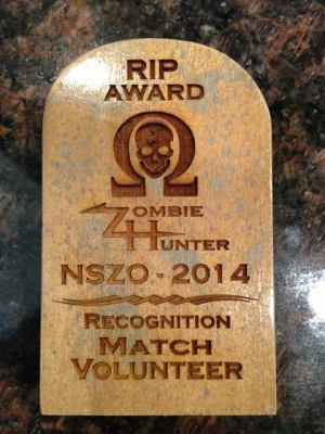 NSZO Trophy 2014