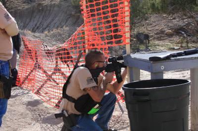 Corral Shootout NSZO 2014
