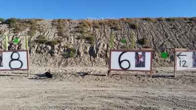 600 Yard Sniper Challenge