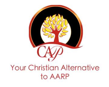 Old CAP logo