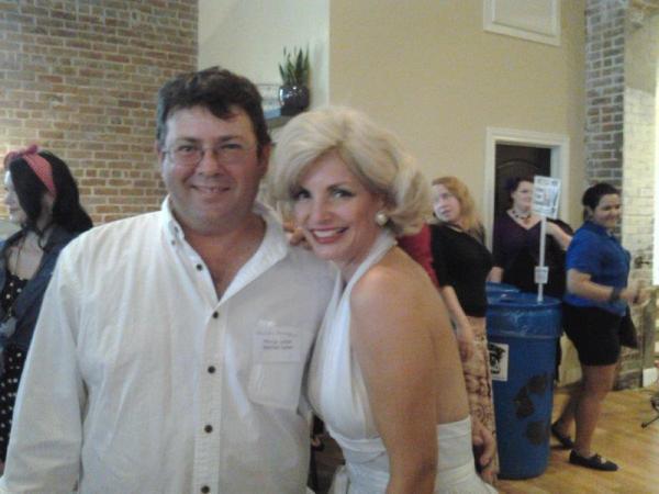 Mitch & Marilyn 2012