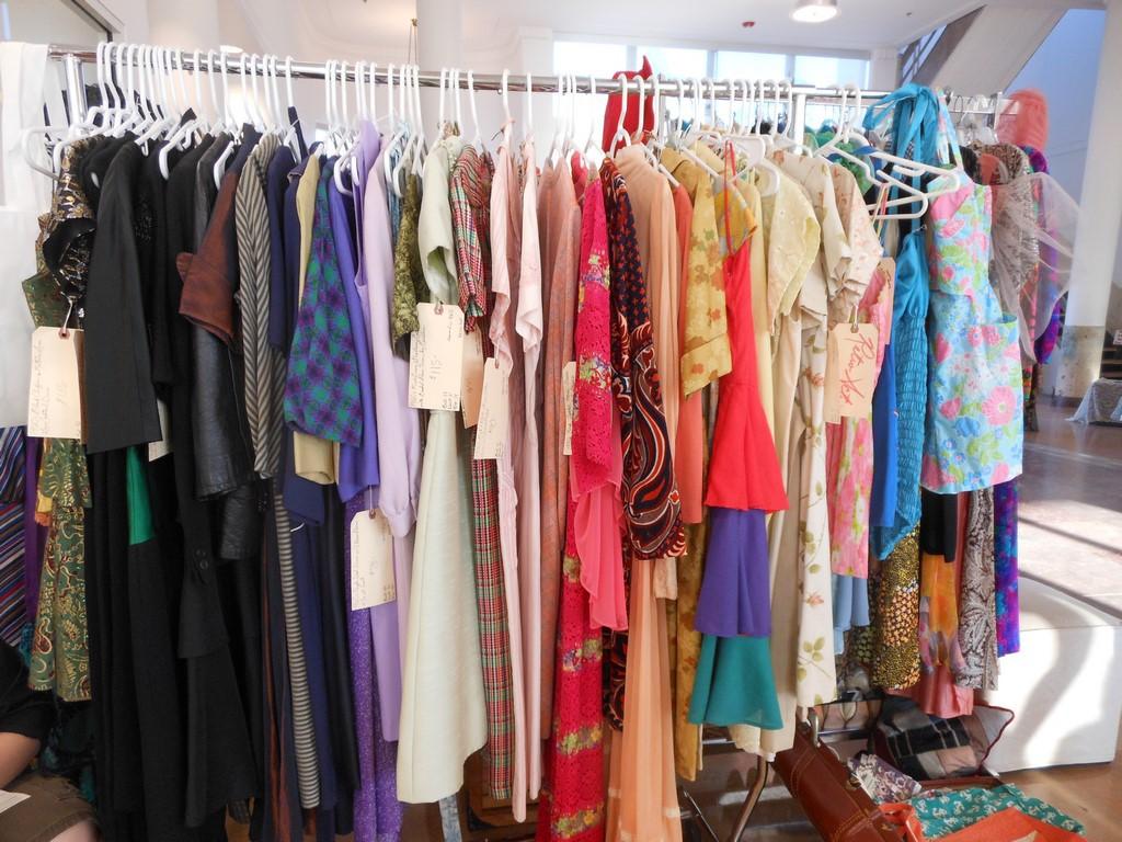 Shopping 2014