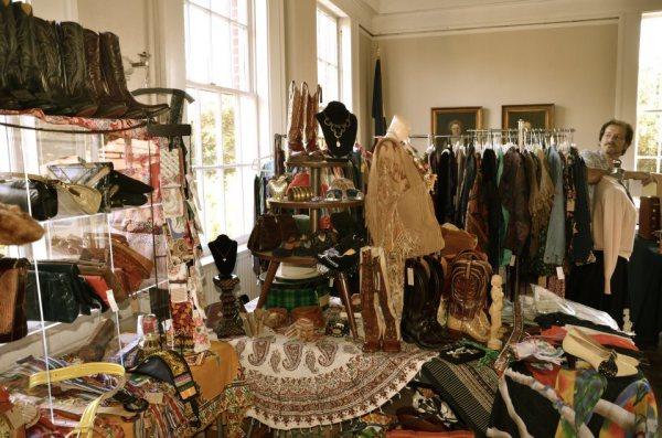 Shopping 2011