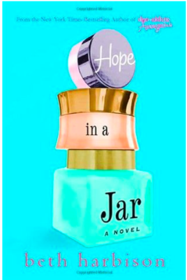 Hope in a Jar by Beth Harbison